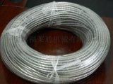 陕西单扣金属护线管   双扣金属蛇皮管