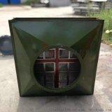 人防通風/LWP-D/X油網濾塵器, 除塵器