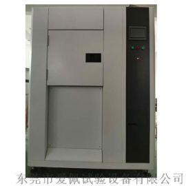 led冷热温度冲击箱 led高低温温度冲击箱