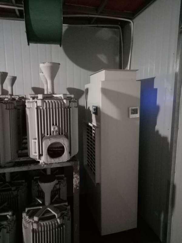 全自动工业烘干机,消失模模具烘干房除湿机