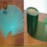 pet高溫膠帶 綠色pet陽極耐酸鹼高溫膠帶