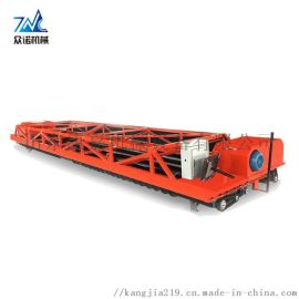 摊铺机生产厂家 框架式摊铺机 混凝土路面摊铺机