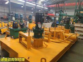 数控弯拱机/工字钢弯弧机生产厂家