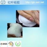 機械填充硅膠 防水密封發泡硅膠
