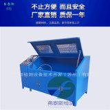 手动控制净水机净水器水锤机不锈钢水锤耐压试验机