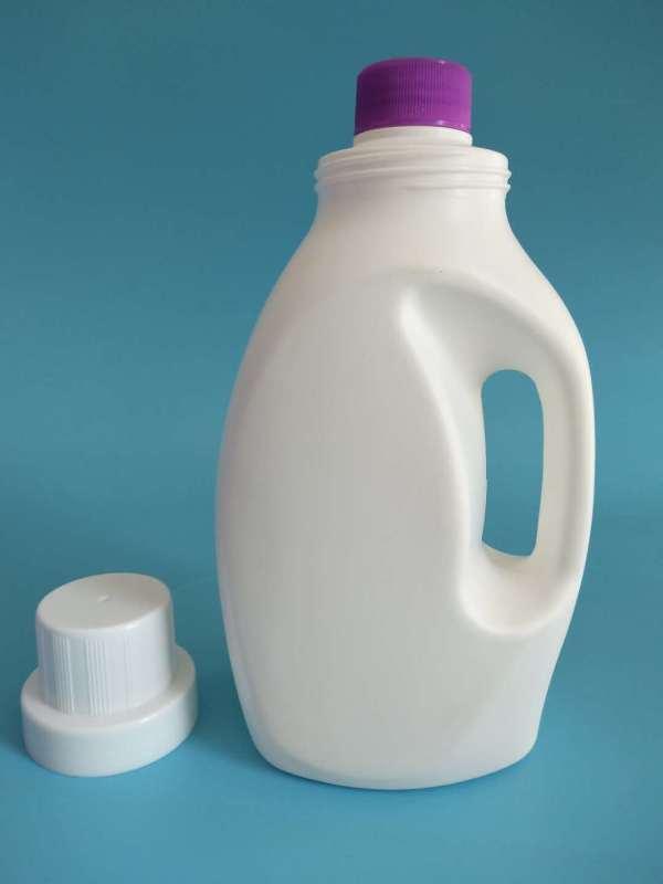 1升洗衣液瓶柔順劑瓶塑料瓶淘寶口