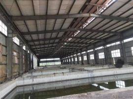 钢结构厂家直销二手钢结构 钢结构厂房