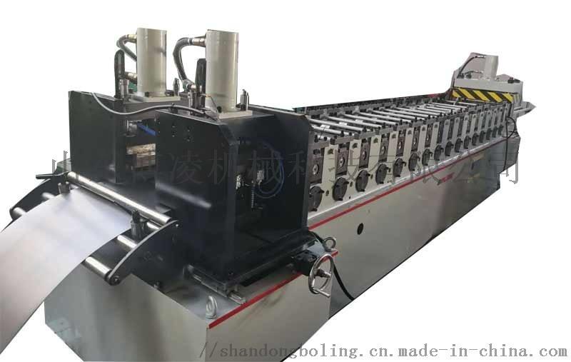 配電箱鈑金滾壓成型生產線