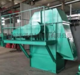 唐山水泥厂板链式斗式提升机 重诺机械供应