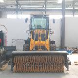 扫雪车 汽油清扫雪机铲雪机 多功能三合一除雪车