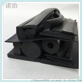 供应 耐高温方型硅胶密封条发泡密封条硅胶海绵密封条