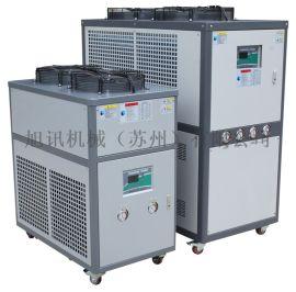 铜陵-10℃ 10P乙二醇  温工业冷水机