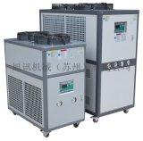 -10℃ 10P乙二醇超低温工业冷水机
