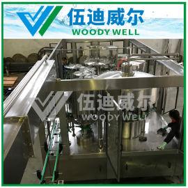 供应全自动桶装水设备 饮用水设备 桶装水灌装生产线