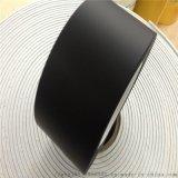 NFC磁氧体 黑石墨胶带   PET胶片 亮黑单面