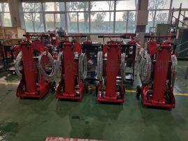 利菲尔特FCM-100-K-N2B05滤油机