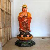 浙江定做木雕西方三圣佛像厂家,木雕西方三圣厂家