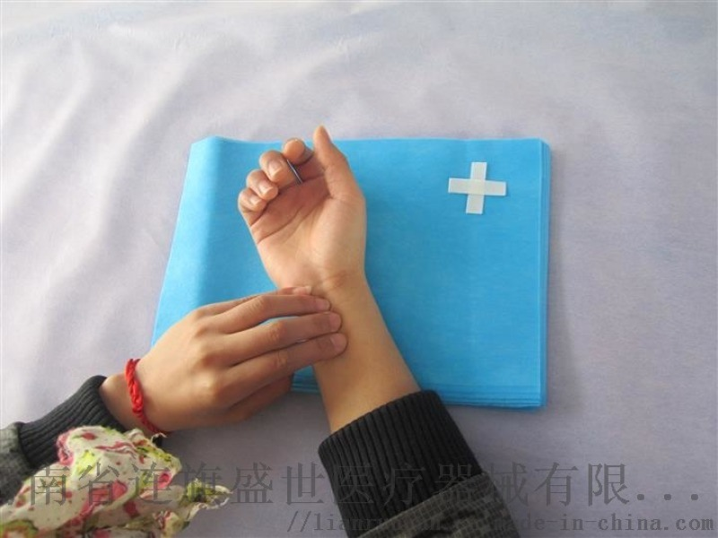 一次性採血墊巾規格2每箱5000張
