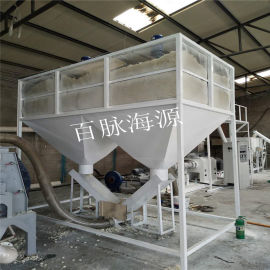 板胶 瓦楞纸粘合剂设备 预糊化淀粉膨化机