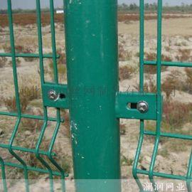 太原厂家直销 绿色围栏网 铁丝护栏网