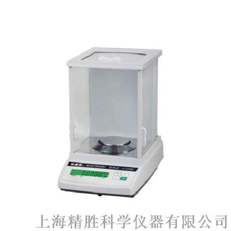 JJ124BC电子分析天平 万分之一天平120g