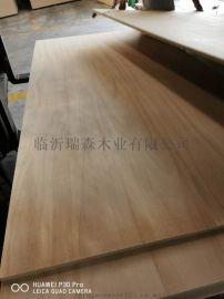 胶合板生产厂家多层胶合板 三合板 防腐耐用