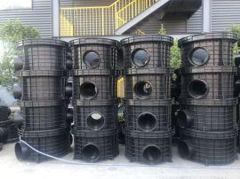 pe检查井厂家生产销售各种规格型号HDPE检查井