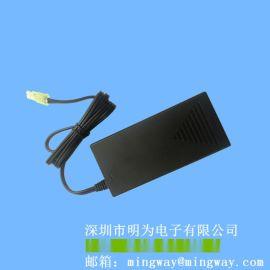 24V3.75A电源适配器 桌面式电源