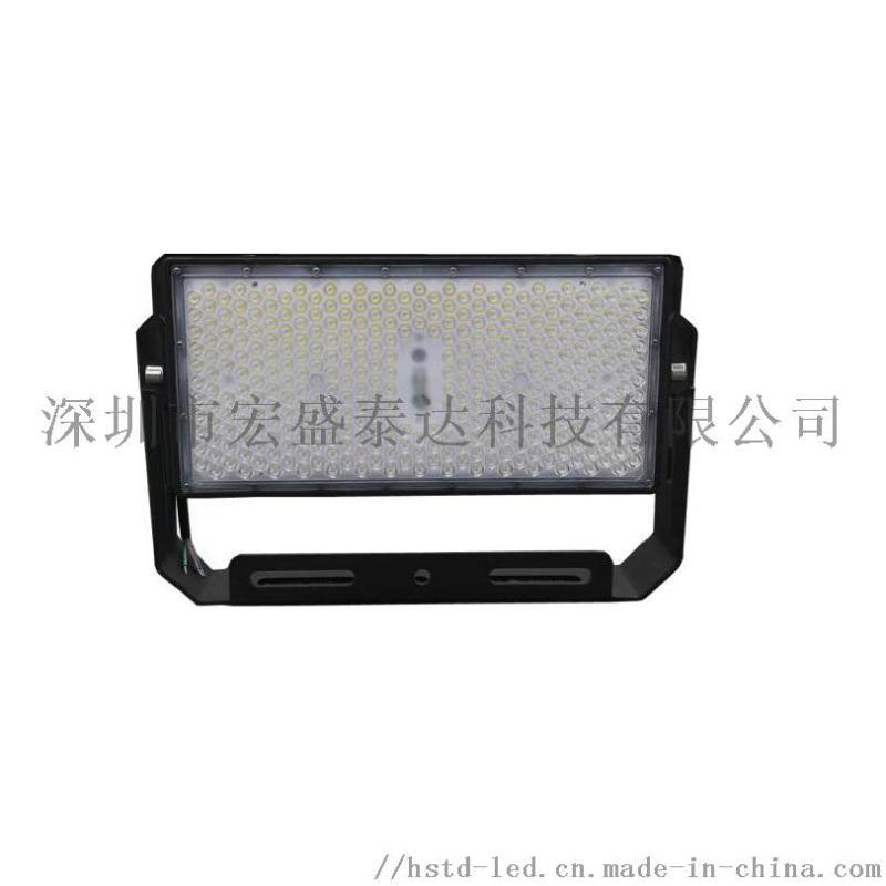 新款模組LED高杆燈LED投光燈200W