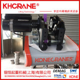 科尼電動葫蘆CLX系列電動環鏈葫蘆 進口電動葫蘆