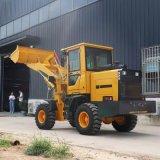 建筑工程沙土石子农用铲车 液压多功能小型柴油装载机