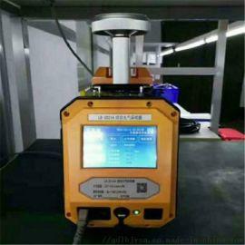 LB-2031A 综合大气采样器(触摸屏电池版)
