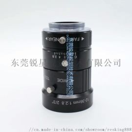 工业镜头变焦镜头 镜头原厂自主研发