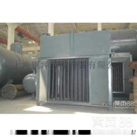 5.5t/h热管式余热蒸汽锅炉