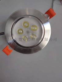 led天花射燈cob射燈