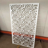 通道隔斷雕花鋁單板 牆身隔斷雕花鋁單板廠家
