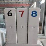 复合标志桩玻璃钢标志牌生产厂家