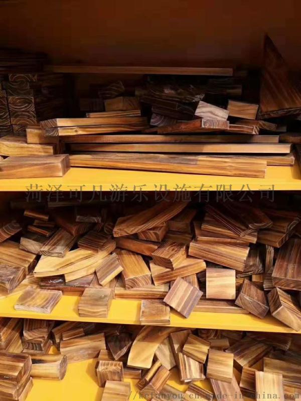 幼儿园轮胎攀爬架 碳烧积木 涂鸦储物柜