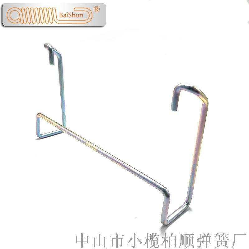 厂家直销定制工艺铁线线成型