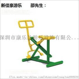 供应深圳户外健身路径公园老人运动器材厂家哪家好