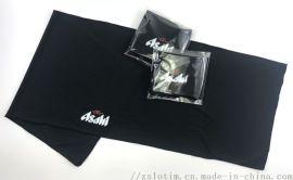 厂家定制冷感运动巾 消暑降温冰巾