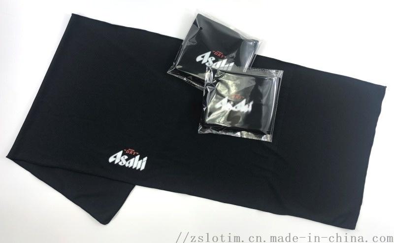 廠家定製冷感運動巾 消暑降溫冰巾