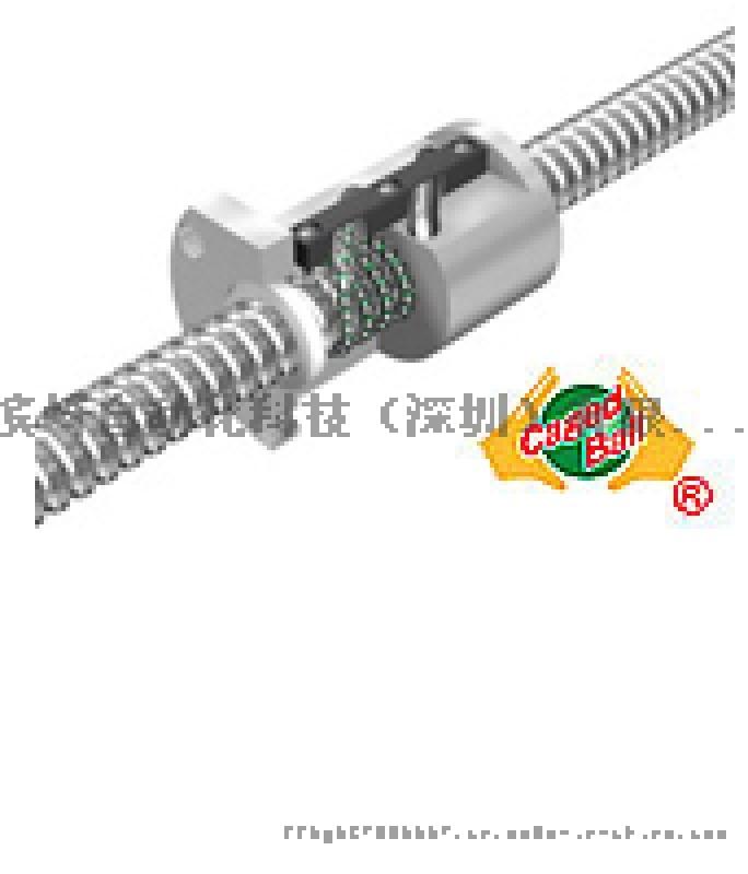 滚珠丝杆THK 890L长度 深圳代理