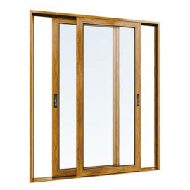 90室内移门兴发铝业帕克斯顿门窗系统
