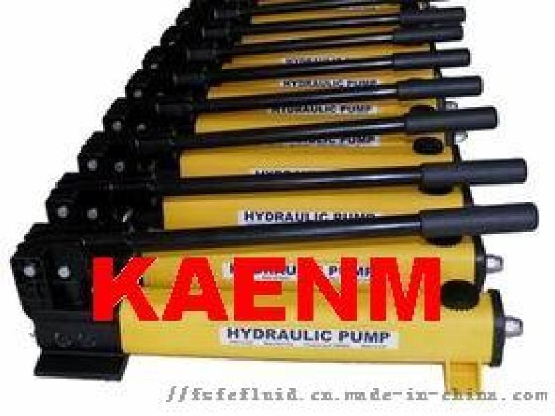 卡恩手动液压泵,P392手动泵,P392手动液压泵
