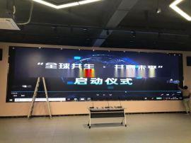 晶台P3显示屏模组,高刷无水波纹P3LED大屏幕