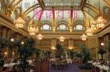 非标工程灯 美国旧金山皇宫酒店项目