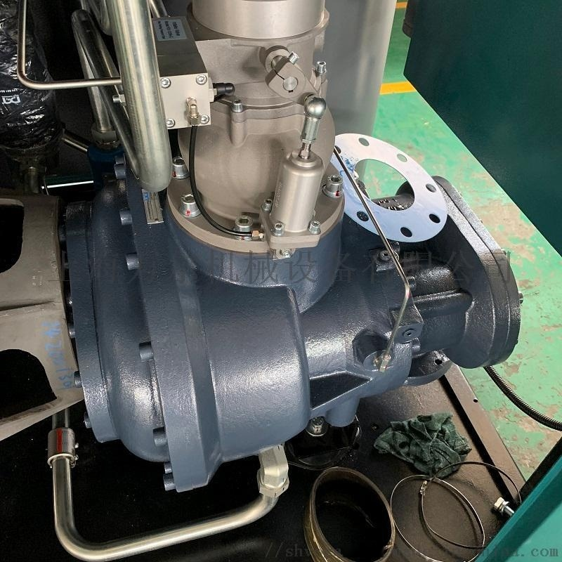 英格索兰微油空压机主机机头转子54416920=CF90G6