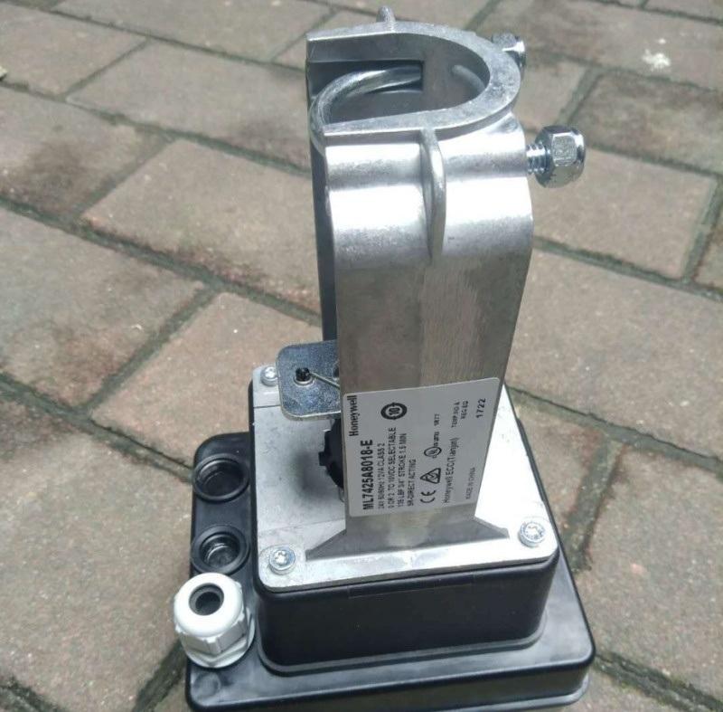 霍尼韦尔电动阀门执行器ML7425A