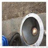 廠家定做不鏽鋼304圓孔石油管道衝孔過濾筒